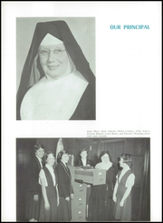 Page 16, 1960 Edition, Sacred Heart Academy - Ex Corde Yearbook (Hempstead, NY) online yearbook collection
