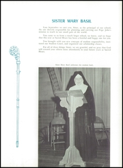 Page 17, 1960 Edition, Sacred Heart Academy - Ex Corde Yearbook (Hempstead, NY) online yearbook collection