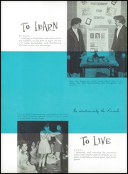 Page 6, 1960 Edition, Sacred Heart Academy - Ex Corde Yearbook (Hempstead, NY) online yearbook collection