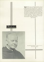Page 10, 1955 Edition, Augustinian Academy - Scroll Yearbook (Carthage, NY) online yearbook collection