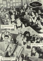 Page 16, 1955 Edition, Augustinian Academy - Scroll Yearbook (Carthage, NY) online yearbook collection
