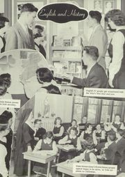 Page 17, 1955 Edition, Augustinian Academy - Scroll Yearbook (Carthage, NY) online yearbook collection