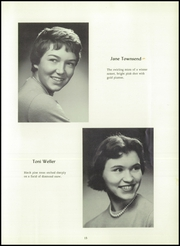 Hewlett School - Special Yearbook (East Islip, NY) online yearbook collection, 1958 Edition, Page 19