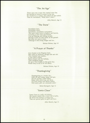 Hewlett School - Special Yearbook (East Islip, NY) online yearbook collection, 1958 Edition, Page 35