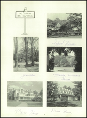 Page 12, 1959 Edition, Hewlett School - Special Yearbook (East Islip, NY) online yearbook collection