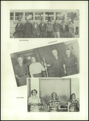 Page 12, 1954 Edition, Edmeston Central High School - Edmestonian Yearbook (Edmeston, NY) online yearbook collection