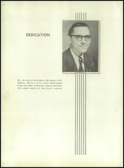 Page 6, 1954 Edition, Edmeston Central High School - Edmestonian Yearbook (Edmeston, NY) online yearbook collection