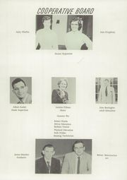 Page 13, 1957 Edition, Edmeston Central High School - Edmestonian Yearbook (Edmeston, NY) online yearbook collection