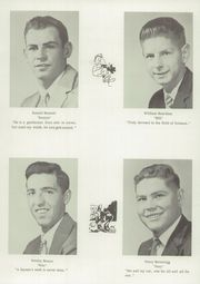 Page 17, 1957 Edition, Edmeston Central High School - Edmestonian Yearbook (Edmeston, NY) online yearbook collection