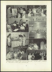 Fillmore Central High School - Crest Yearbook (Fillmore, NY) online yearbook collection, 1950 Edition, Page 48