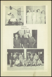 Page 15, 1951 Edition, Fillmore Central High School - Crest Yearbook (Fillmore, NY) online yearbook collection