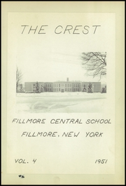 Page 3, 1951 Edition, Fillmore Central High School - Crest Yearbook (Fillmore, NY) online yearbook collection