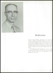 Page 7, 1960 Edition, Franklinville Central High School - Trails Yearbook (Franklinville, NY) online yearbook collection