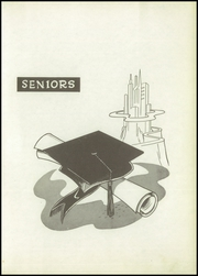 Page 15, 1954 Edition, Gilbertsville Central High School - Valley Memoirs Yearbook (Gilbertsville, NY) online yearbook collection