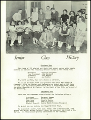 Page 10, 1955 Edition, Gilbertsville Central High School - Valley Memoirs Yearbook (Gilbertsville, NY) online yearbook collection