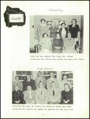 Page 9, 1955 Edition, Gilbertsville Central High School - Valley Memoirs Yearbook (Gilbertsville, NY) online yearbook collection