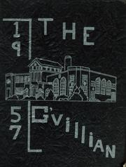 Page 1, 1957 Edition, Gilbertsville Central High School - Valley Memoirs Yearbook (Gilbertsville, NY) online yearbook collection