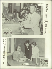 Page 11, 1957 Edition, Gilbertsville Central High School - Valley Memoirs Yearbook (Gilbertsville, NY) online yearbook collection