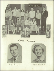 Page 13, 1957 Edition, Gilbertsville Central High School - Valley Memoirs Yearbook (Gilbertsville, NY) online yearbook collection