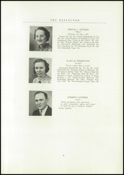 Page 11, 1936 Edition, Gilboa Central High School - Reflector Yearbook (Gilboa, NY) online yearbook collection