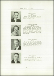 Page 8, 1936 Edition, Gilboa Central High School - Reflector Yearbook (Gilboa, NY) online yearbook collection