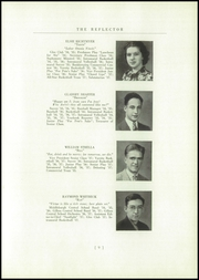 Page 11, 1937 Edition, Gilboa Central High School - Reflector Yearbook (Gilboa, NY) online yearbook collection