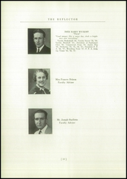 Page 12, 1937 Edition, Gilboa Central High School - Reflector Yearbook (Gilboa, NY) online yearbook collection
