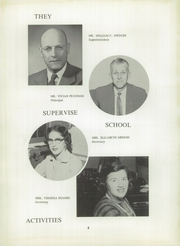 Page 12, 1959 Edition, Gilboa Central High School - Reflector Yearbook (Gilboa, NY) online yearbook collection