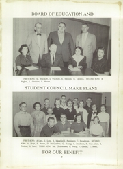 Page 13, 1959 Edition, Gilboa Central High School - Reflector Yearbook (Gilboa, NY) online yearbook collection