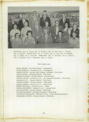 Page 14, 1959 Edition, Gilboa Central High School - Reflector Yearbook (Gilboa, NY) online yearbook collection