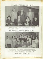 Page 15, 1959 Edition, Gilboa Central High School - Reflector Yearbook (Gilboa, NY) online yearbook collection