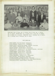 Page 16, 1959 Edition, Gilboa Central High School - Reflector Yearbook (Gilboa, NY) online yearbook collection