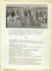 Page 17, 1959 Edition, Gilboa Central High School - Reflector Yearbook (Gilboa, NY) online yearbook collection