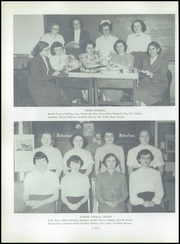 Page 14, 1951 Edition, St Marys Academy - Crown Yearbook (Glens Falls, NY) online yearbook collection