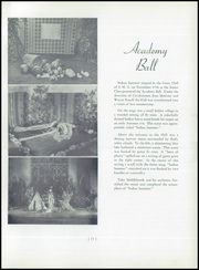 Page 15, 1951 Edition, St Marys Academy - Crown Yearbook (Glens Falls, NY) online yearbook collection