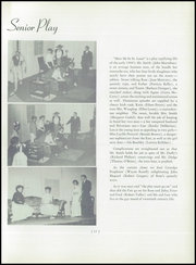 Page 17, 1951 Edition, St Marys Academy - Crown Yearbook (Glens Falls, NY) online yearbook collection
