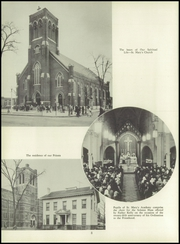 Page 12, 1952 Edition, St Marys Academy - Crown Yearbook (Glens Falls, NY) online yearbook collection