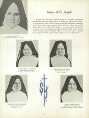 Page 10, 1960 Edition, St Marys Academy - Crown Yearbook (Glens Falls, NY) online yearbook collection