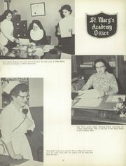 Page 14, 1960 Edition, St Marys Academy - Crown Yearbook (Glens Falls, NY) online yearbook collection