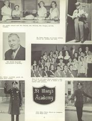 Page 15, 1960 Edition, St Marys Academy - Crown Yearbook (Glens Falls, NY) online yearbook collection