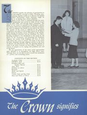 Page 16, 1960 Edition, St Marys Academy - Crown Yearbook (Glens Falls, NY) online yearbook collection
