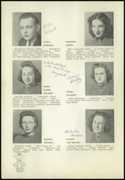 Page 10, 1940 Edition, Roeliff Jansen Central School - Ro Jan Yearbook (Hillsdale, NY) online yearbook collection