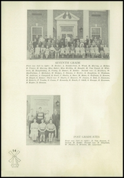 Page 14, 1940 Edition, Roeliff Jansen Central School - Ro Jan Yearbook (Hillsdale, NY) online yearbook collection