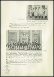 Page 16, 1940 Edition, Roeliff Jansen Central School - Ro Jan Yearbook (Hillsdale, NY) online yearbook collection