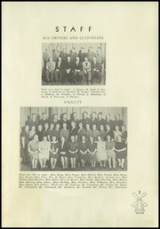 Page 5, 1940 Edition, Roeliff Jansen Central School - Ro Jan Yearbook (Hillsdale, NY) online yearbook collection