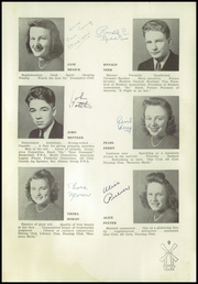Page 9, 1940 Edition, Roeliff Jansen Central School - Ro Jan Yearbook (Hillsdale, NY) online yearbook collection