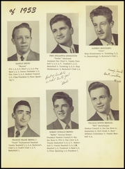 Page 13, 1953 Edition, Roeliff Jansen Central School - Ro Jan Yearbook (Hillsdale, NY) online yearbook collection