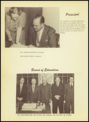 Page 8, 1953 Edition, Roeliff Jansen Central School - Ro Jan Yearbook (Hillsdale, NY) online yearbook collection