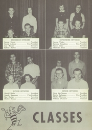 Page 11, 1954 Edition, Honeoye Falls Central High School - Hornet Yearbook (Honeoye Falls, NY) online yearbook collection