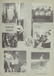 Page 16, 1954 Edition, Honeoye Falls Central High School - Hornet Yearbook (Honeoye Falls, NY) online yearbook collection